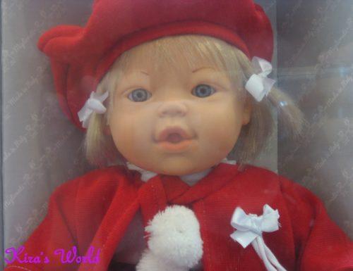 Bambole dei Sogni by Migliorati: una bella idea regalo