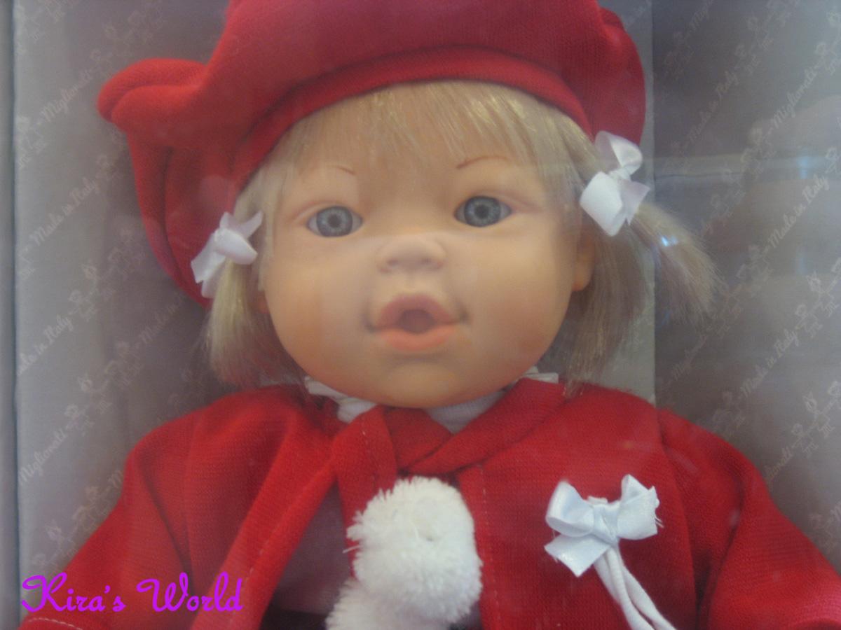 bambola migliorati