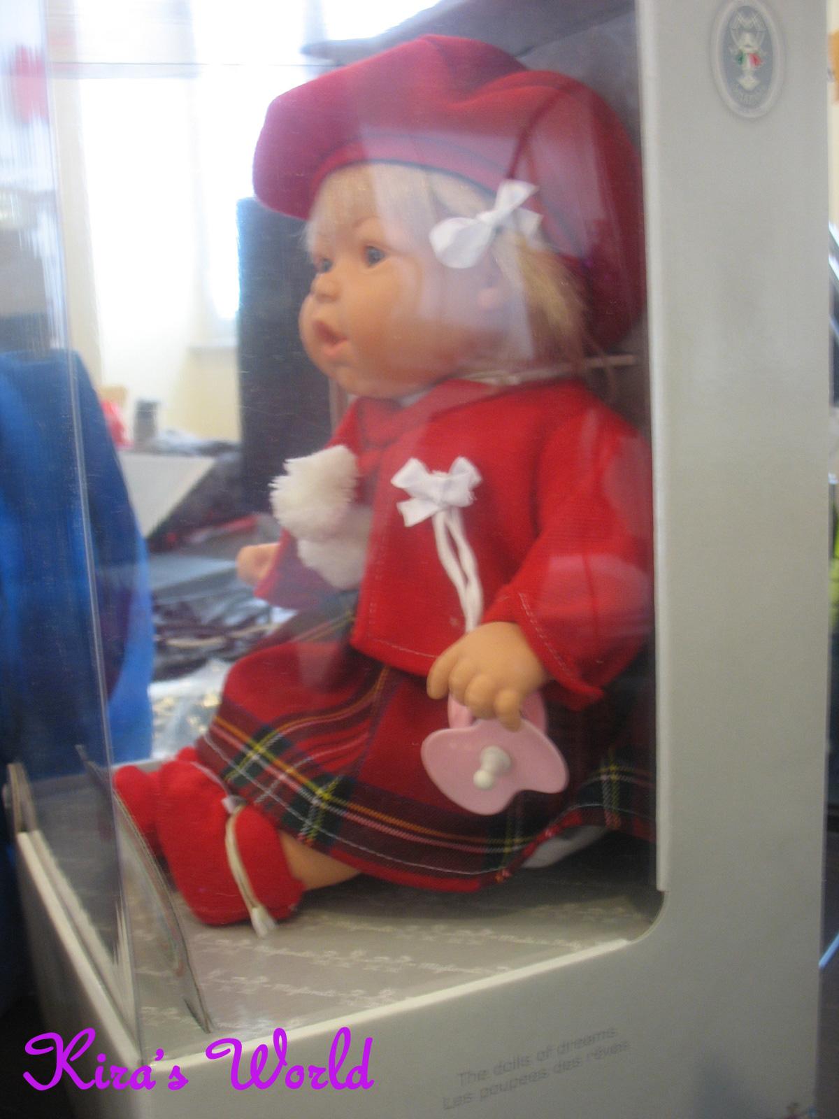 Bambola dei Sogni Migliorati
