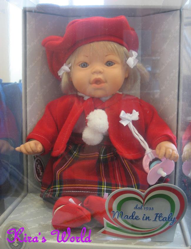bambola dei sogni