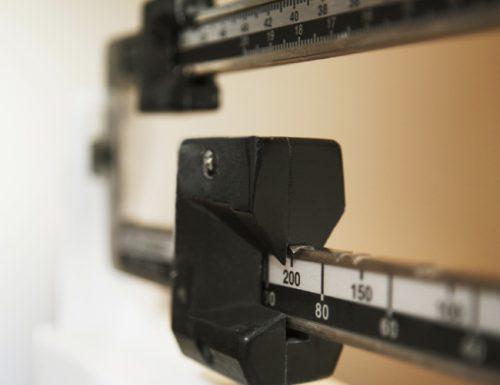 40° settimana di dieta: stabile