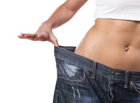 41° settimana di dieta: -0,5 kg