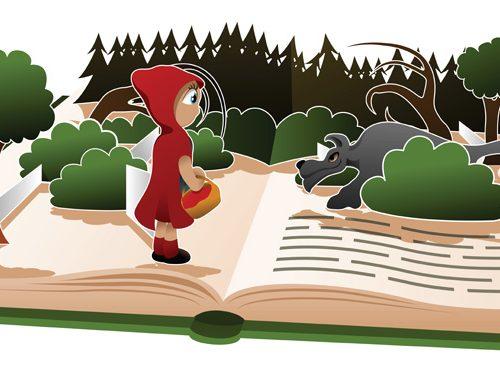 Fiabe per pensare, un libro per genitori ed educatori