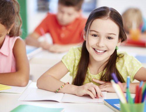 Iscrizioni alla scuola elementare: le prime informazioni