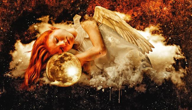 La vita di un angelo
