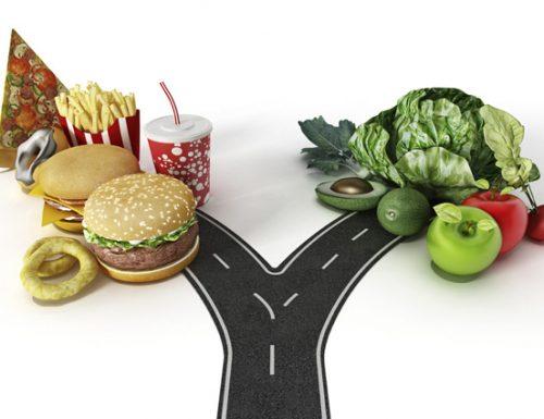 47° settimana di dieta: + 1 kg