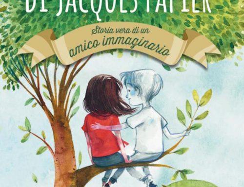 Le avventure di Jacques Papier, storia vera di un amico immaginario