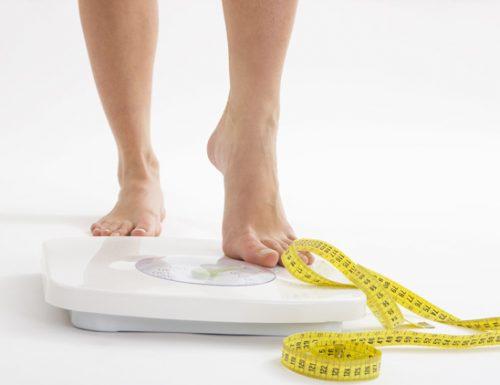 45° settimana di dieta: + 1,5 kg