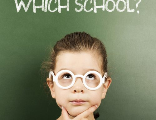 Iscrizione alle elementari: come scegliere la scuola?