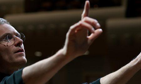 Steve Jobs, la prima clip ufficiale