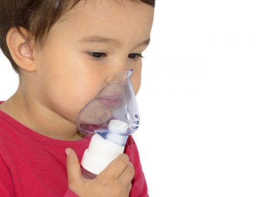 L'aerosol è utile nei bambini? Opinioni ed esperienze a confronto