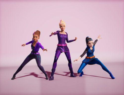 Barbie torna sul grande schermo