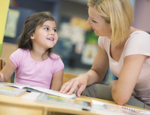 Visita psicologica per gli insegnanti: la richiesta dell'esperto