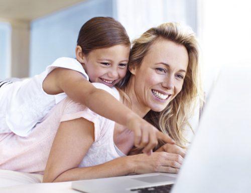 La Sfida delle Mamme impazza su Facebook