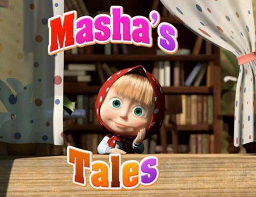 I racconti di Masha arrivano in tv: guardate il trailer