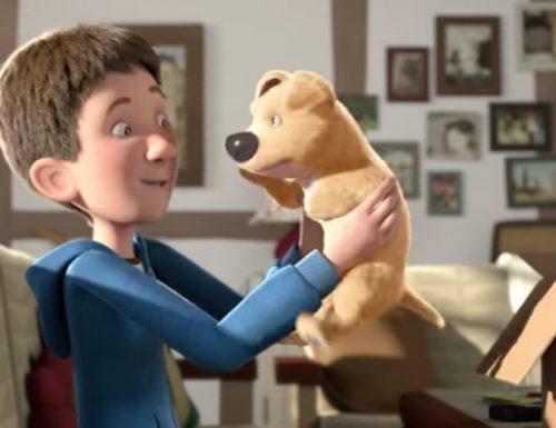 The Present, il corto animato sulla disabilità