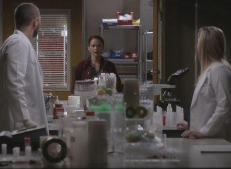 Grey's Anatomy 12×15: I Am Not Waiting Anymore