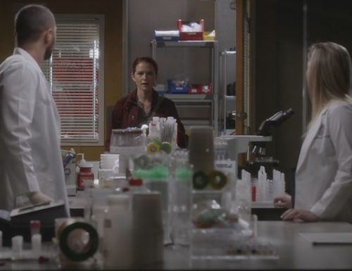 Grey's Anatomy 12×15: I Am Not Waiting Anymore