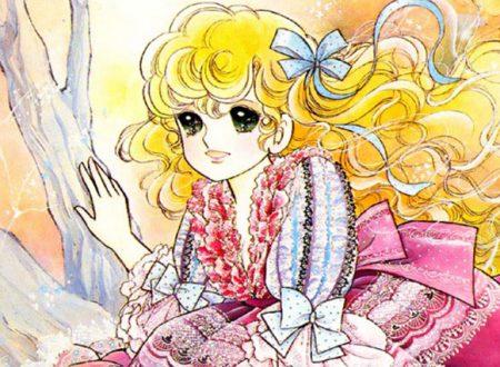 Georgie, dal cartone animato al musical
