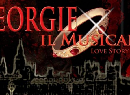 Georgie il Musical – Love Story