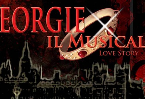 Georgie il Musical – Love Story