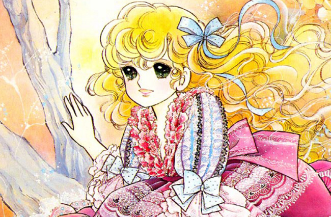 Georgie dal cartone animato al musical idee e passioni