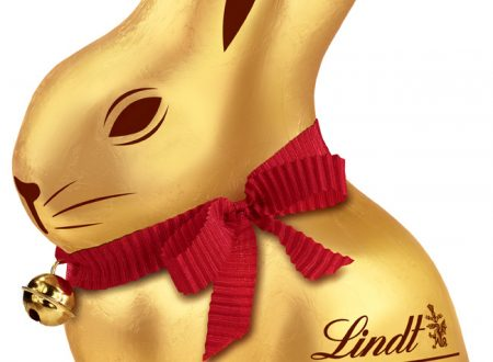 Gold Bunny di Lindt aiuta le scuole