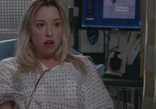 Grey's Anatomy 12×12: My Next Life