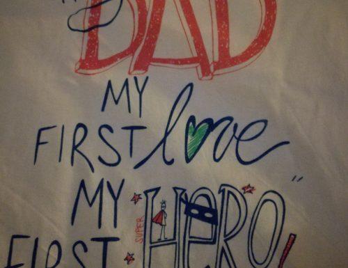Lettera di un papà alla figlia femmina