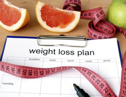 Dalla 49° alla 51° settimana di dieta: – 0,4 kg