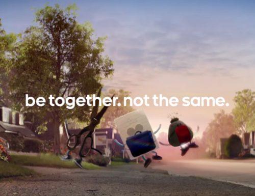 Sasso Carta e Forbice, il bel video contro il bullismo