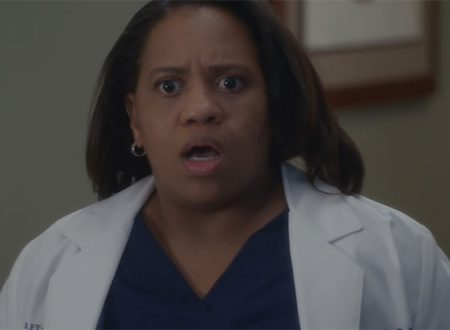Grey's Anatomy 12×18: There's a Fine, Fine Line