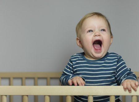 Che significa essere mamma di un maschio (o di una femmina)?