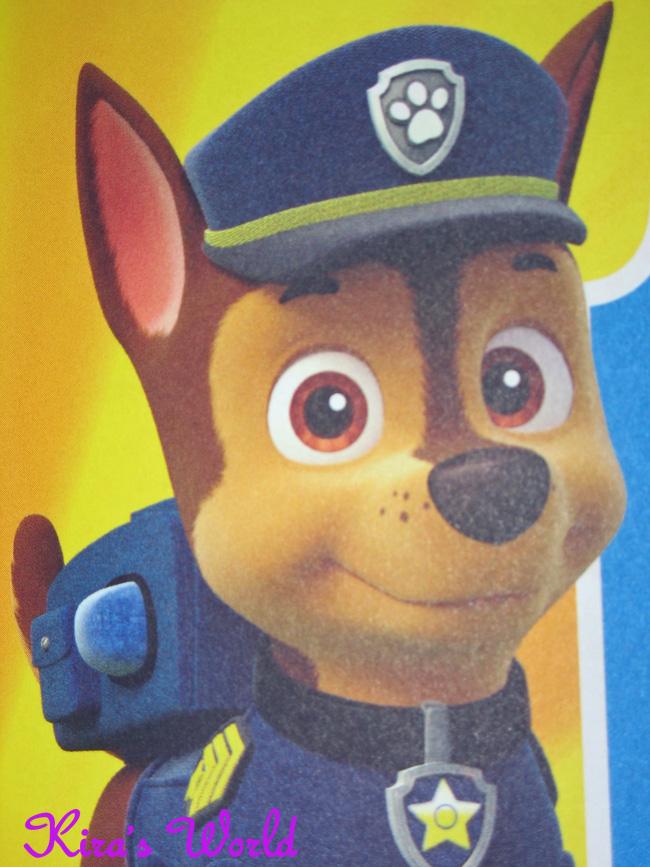 Paw patrol alla scoperta di tutti i personaggi