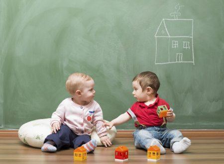 Educare i figli è come tenere in mano una saponetta bagnata