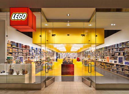 Lego store milano archives idee e passioni di kira for Lago outlet milano