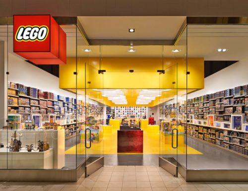 Lego Store in Italia: ecco la data di apertura