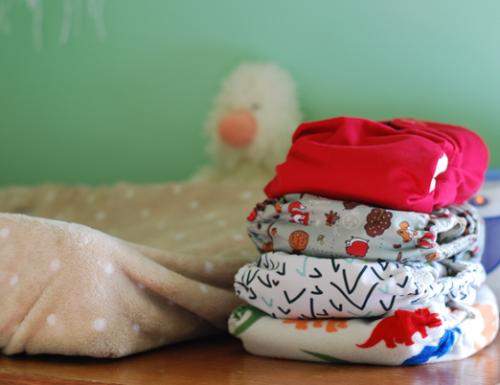 Togliere il pannolino: i consigli delle educatrici