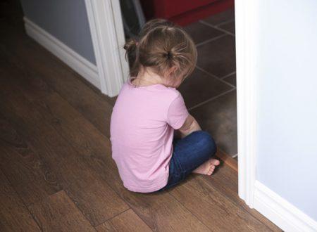 Cosa si insegna ai bambini con le punizioni corporali