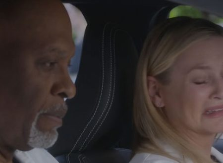 Grey's Anatomy 12×21: You're Gonna Need Someone On Your Side