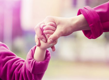 L'insegnamento dal tema di un bambino disabile