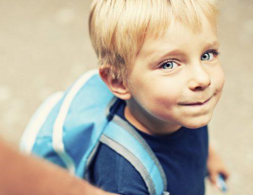Non opprimere i figli con l'idea della scuola