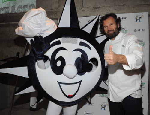 Corsi di cucina per i piccoli ospiti delle navi MSC Crociere