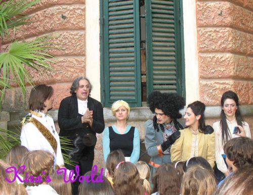 La Compagnia un Teatro da Favola presenta la nuova stagione
