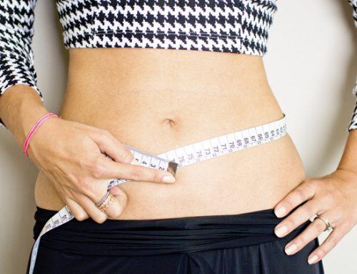 Dalla 58° alla 60° settimana di dieta: – 1 kg
