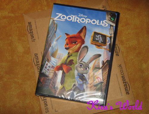 Zootropolis, la città degli animali che ci ha conquistati