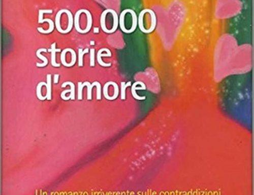 500.000 storie d'amore di Cuca Canals, la recensione