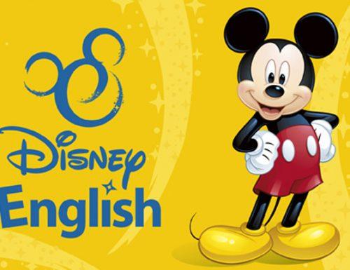 Disney English arriva nelle scuole italiane inlingua