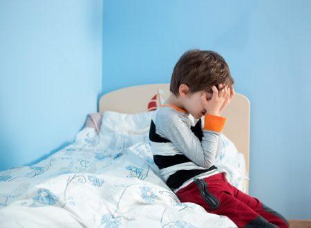 Insonnia nei bambini: 7 regole d'oro per dormire senza problemi