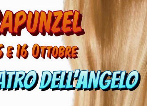 La Compagnia Un Teatro da Favola presenta Rapunzel